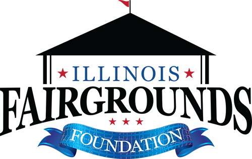 IL Fairgrounds Foundation logo